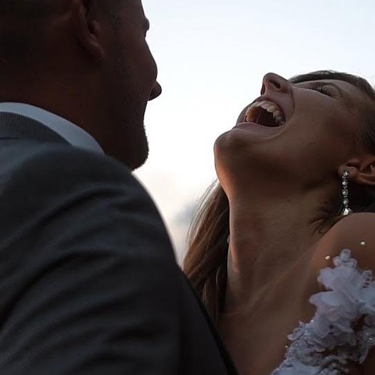 Agnieszka & Dominik - dynamiczny teledysk ślubny